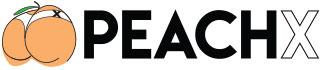 Peachx Logo